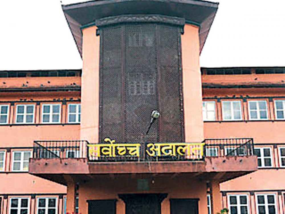 Judges' views differ on leader Gautam's case