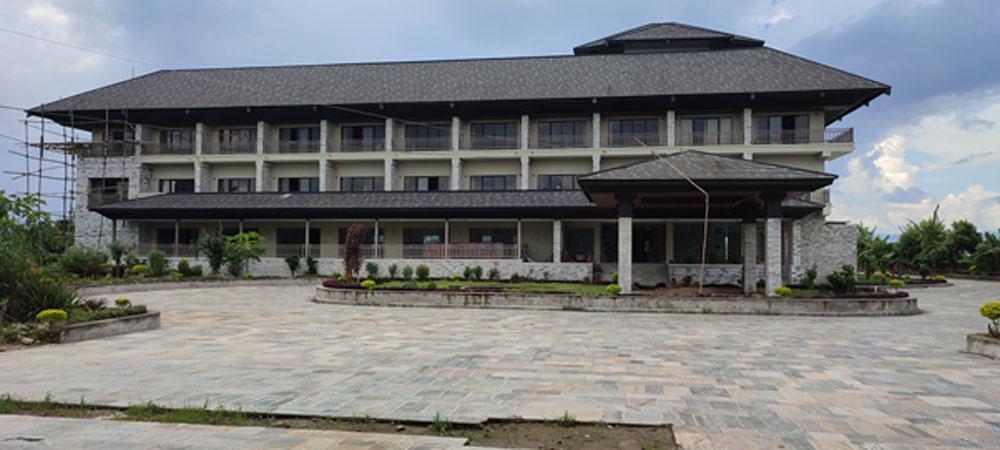 'Patihani Resort' intensifies preparation for operation